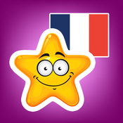 Study French Words - for Travel in France, Paris, Bordeaux, Lyon, Marseille, Toulouse, Nice, Nantes