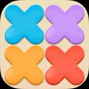 Cross Stitching Puzzle - Mosaic Edition cross platform