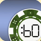 Poker Clock - 60 second countdown