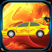A Real Road Warrior Racing: Nitro Dash Burnout Free racer road speed