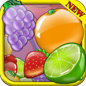 Super Fruit Smash - Candy Bubble Matching Game amazing mania super