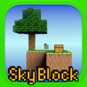 SkyBlock - Survival Island World Builder
