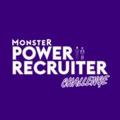 Monster Power Recruiter Challenge