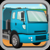 Mega Monster Dump Truck Construction Racing Challenge by Top Free Fun Games