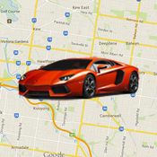 Car Finding