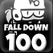 Fall Down 100
