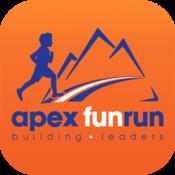 Apex Fun Run fun run