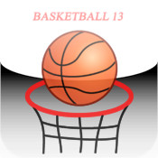 BASKETBALL 13 free basketball screensaver