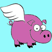 When Pig`s Fly