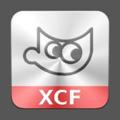 XCF Viewer Ex