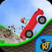 Road Rush Racing
