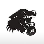 Black Dog Crossfit black