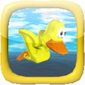 Flappy Duck Escape