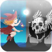 Haunted Witch Saga