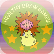 Healthy Brain Games brain games