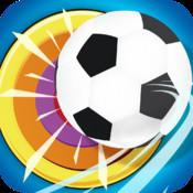 Soccer Kick Accuracy accuracy