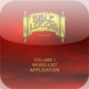 Bible Logos Game - Vol I 2000 logos