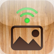 Wifi Photo for iPhone scan from computer