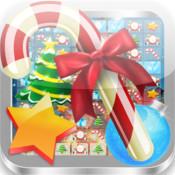 Christmas Candy Rush HD