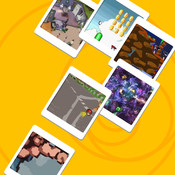 Guess the Game: Icontest