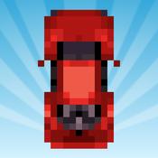 Pixel Cars : Retro Racing