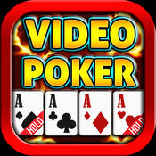 A Ablaze Video Poker Game