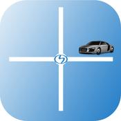 iCar交通量调查仪