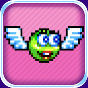 Flappy Candy - Flying Candy bird Endless Crush Free candy crush