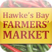 Hawke`s Bay Farmers Market