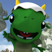 My Dino Pet - Talk and Play with Baby Dino!