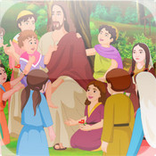 Bible Stories For Children excellent reference book