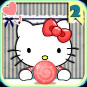 Chocolate Saga Hello Kitty Edition 2