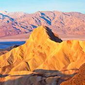 Death Valley National Park - Standard