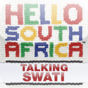 Hello South Africa™ Talking Afrikaans Phrasebook