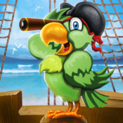 Pirate Paradise - Draw and Slash dynasty cove puzzle game
