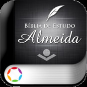 Bíblia de Estudo Almeida RA SBB
