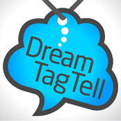 DreamTagTell - Dream diary to record your dreams, tag Facebook friends and if you choose, share your dreams, plus interpret your dreams with the built-in dream dictionary. acid dreams torrent