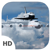 Flight Simulator (Antonov AN-125 Edition) - Become Airplane Pilot