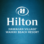 Hilton Hawaiian Village for iPhone