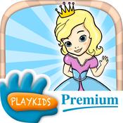 PlayKids princesses - Premium