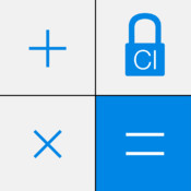 Secret Calculator Icon FREE - Hidden Folder Photo Video Manager Safe Behind Real Calculator