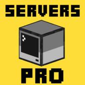 Ultimate Servers: Minecraft Edition servers using