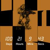 Countdown - Titanfall edition