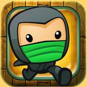 Ninja Assassin Fighting Game assassin