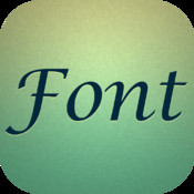 Cool Font - Fonts for iMessages, Facebook, Twitter, Instagram, Whatsapp and Hangouts