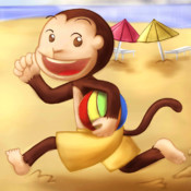 Matching Monkey Game: Matching Pairs for Kids - Touch, Listen, and See Pictures