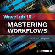 Workflow Course For WaveLab 10