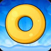 Donut Clickers: Pop Cake Donuts