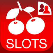 A Lot A Slots Friends : Multiplayer Casino Slot Machine Game With Bonus Games Free - By Dead Cool Apps