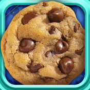 Make Chocolate Cookies - Cooking games cookie killer